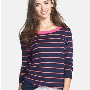 {Halogen} Three Quarter Sleeve Sweater Sz XL